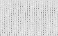 Amime -Grid Lace White 50 meter roll
