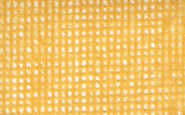 Japanese Lace Amime Hot Mustard-M-0278-HM