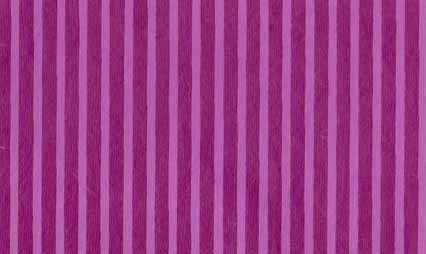 Jewel-Toned Cotton Fuchsia and Purple Stripes
