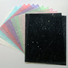 Metallic Fleck Lace Paper Pack  NEW!