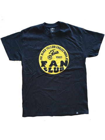 BLACK YELLOW EAGLES Shirt