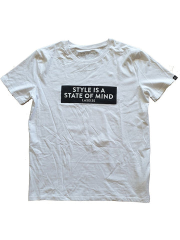 STYLE IS A STATE OF MIND Shirt