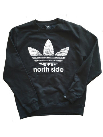 NORTH SIDE Crewneck Sweater