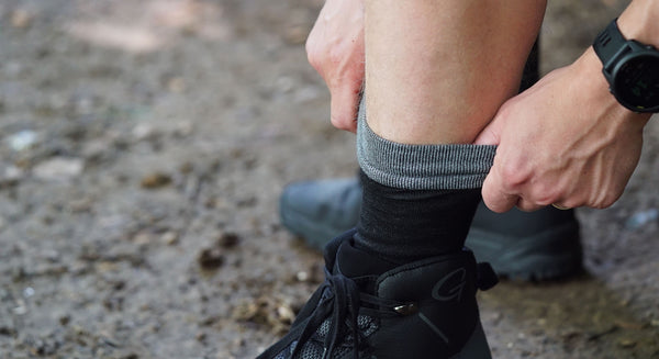 Key Features - G - Thermal Socks - Thermal