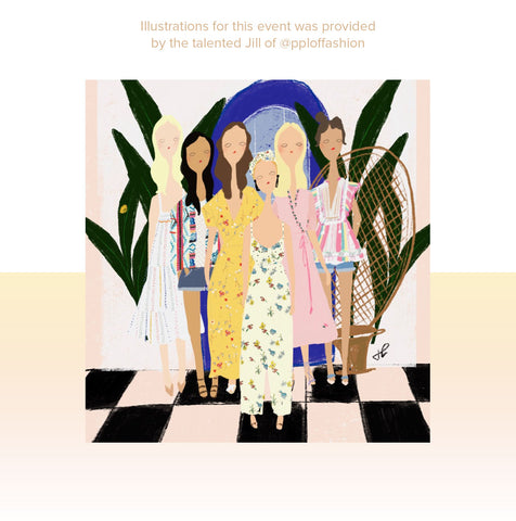 illustration by people of fashion