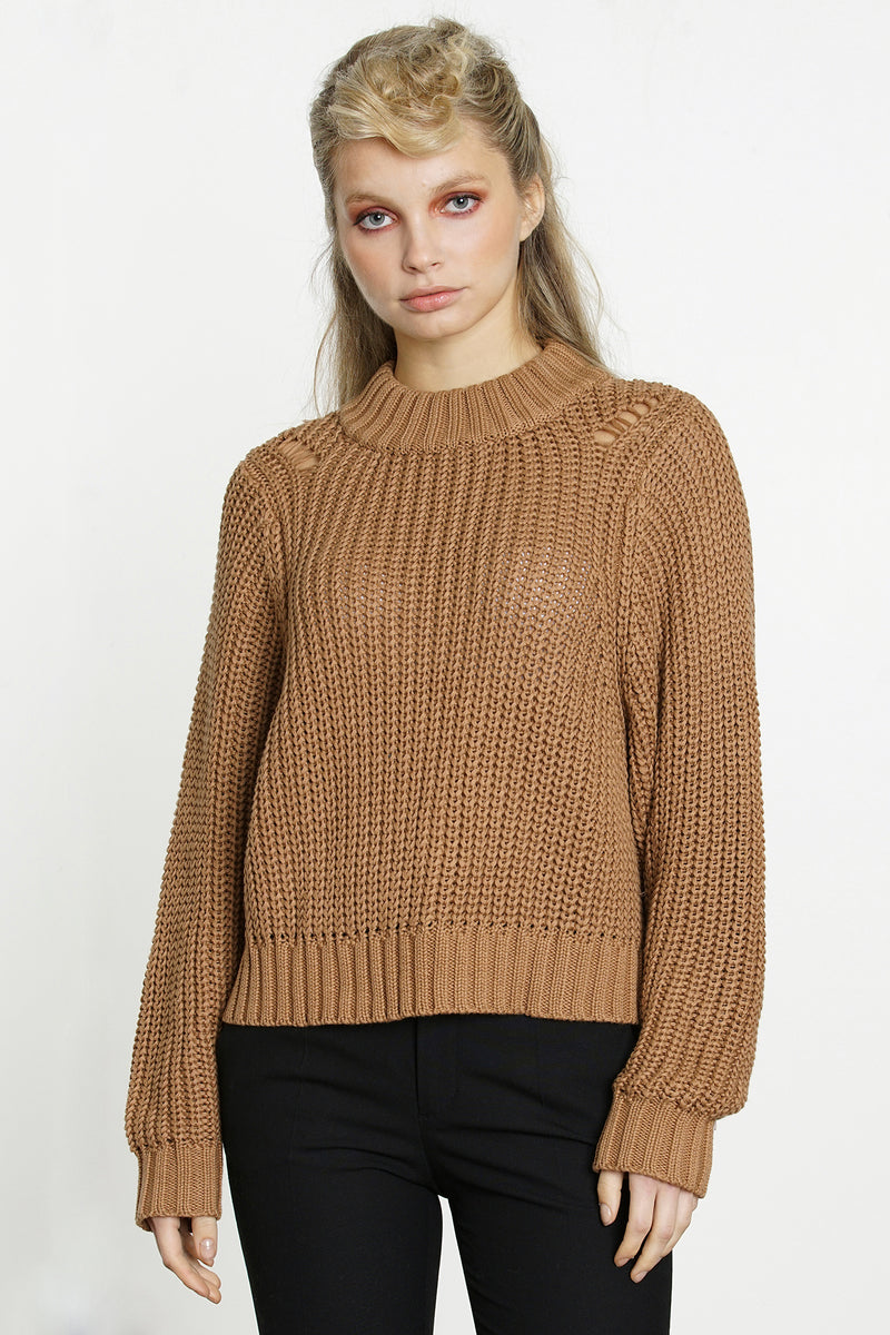EVE SWEATER