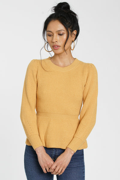 Fletcher sweater