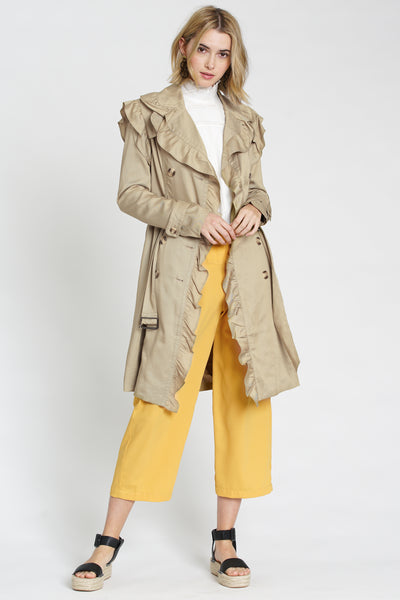 Hollie Trench