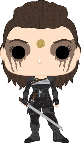 The 100 Finally Arrives At Funko Popvinyls Com