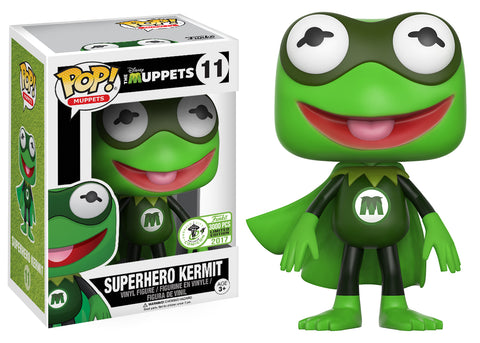 Here S Our First Look At The Eccc Funko Exclusives