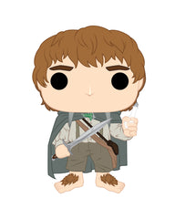 London Toy Fair Reveals Lord Of The Rings Funko