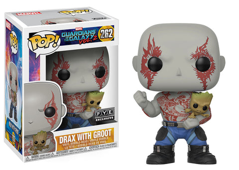 Coming Soon Guardians Of The Galaxy Vol 2 Pop