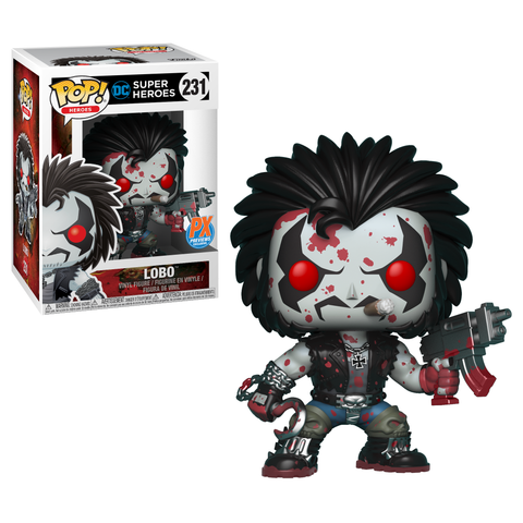 Lobo Comes To Funko And Previews Exclusive Popvinyls Com