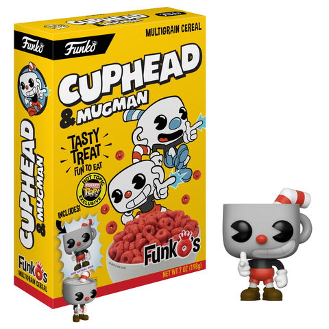 363e3d97897 Just looking at the tiny Cuphead figure makes my heart burst with glee and  I may spend a ridiculous amount of money trying to get Mugman as well.