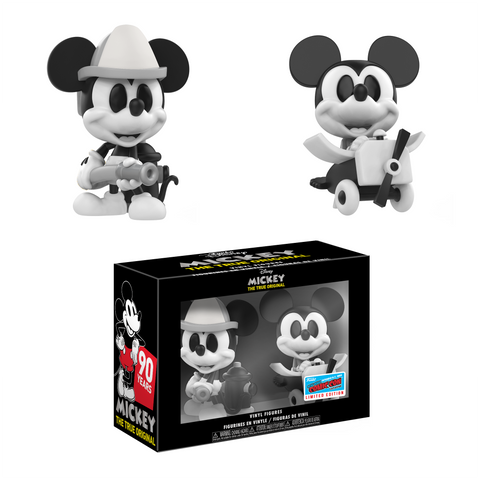 Image result for funko nycc mickey