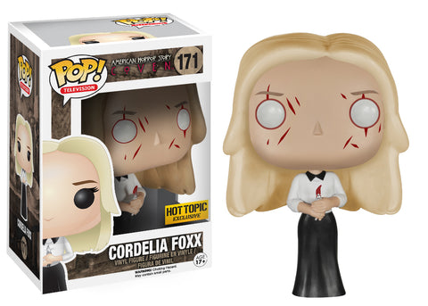 American Horror Story Hot Topic Exclusives Fantastic Mr