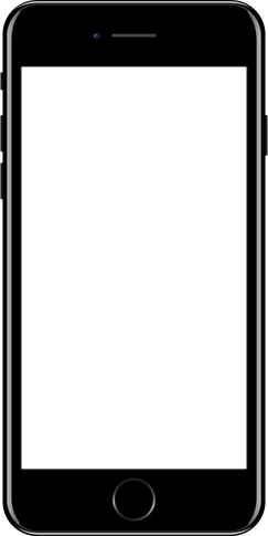 Black iPhone