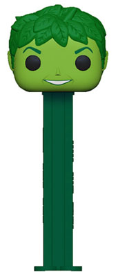 Green Giant PEZ