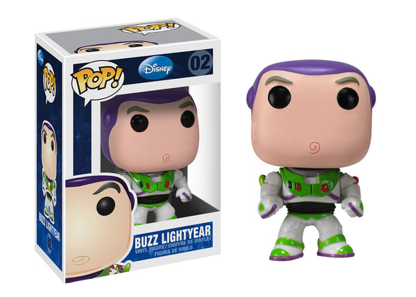 Pop! Disney Series 1: Buzz Lightyear