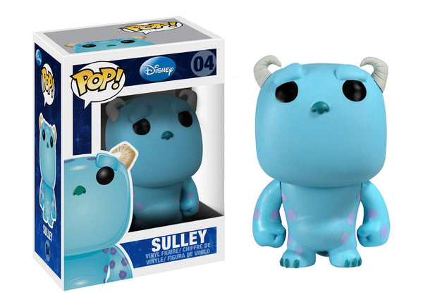 Pop! Disney: Sulley