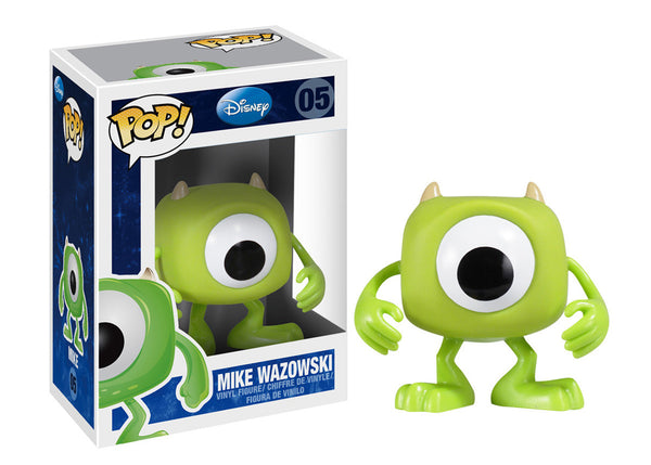 Pop! Disney: Mike Wazowski