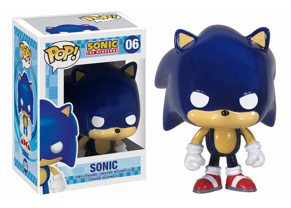 Pop! Sonic: Sonic the Hedgehog
