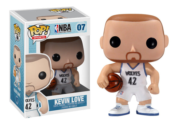 Pop! NBA: Kevin Love