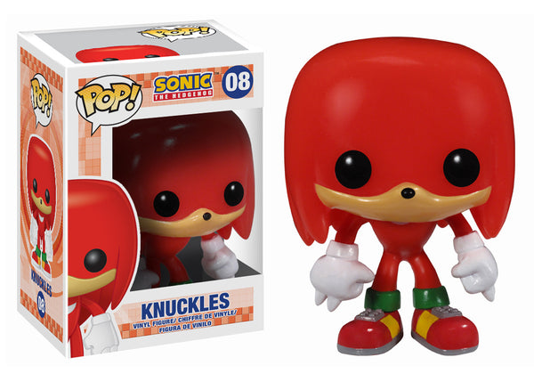 Pop! Sonic: Knuckles