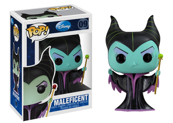 Pop! Disney: Maleficent
