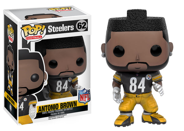 Pop! Sports: NFL - Antonio Brown