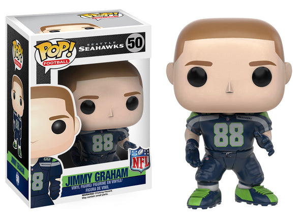 Pop! Sports: NFL - Jimmy Graham