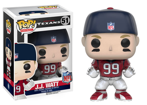 Pop! Sports: NFL - JJ Watt