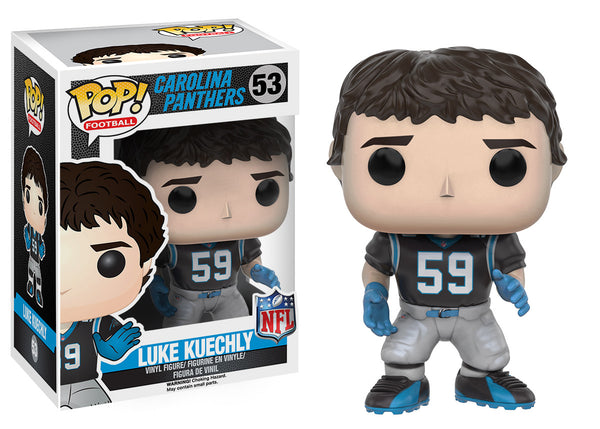 Pop! Sports: NFL - Luke Kuechly