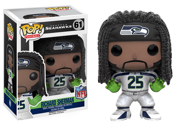 Pop! Sports: NFL - Richard Sherman