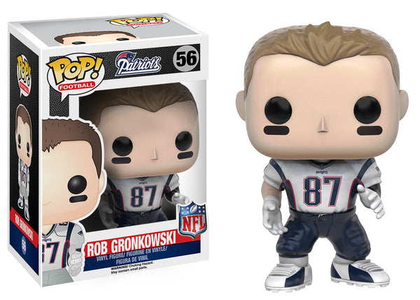 Pop! Sports: NFL - Rob Gronkowski