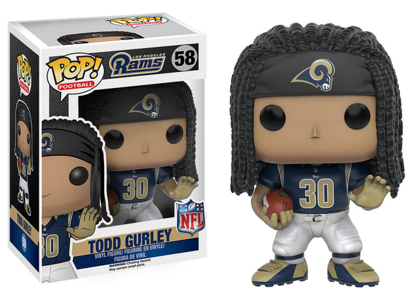 Pop! Sports: NFL - Todd Gurley