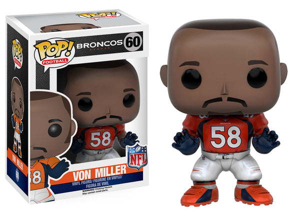 Pop! Sports: NFL - Von Miller