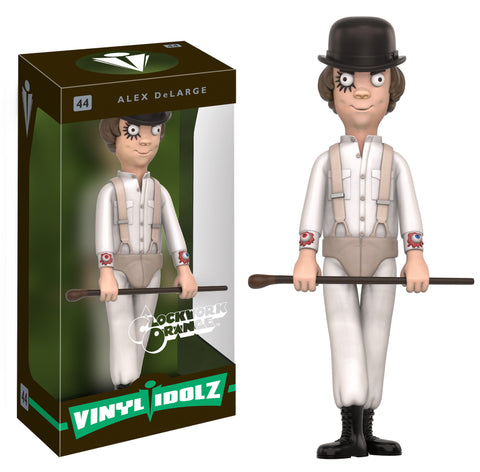 Vinyl Idolz: A Clockwork Orange - Alex DeLarge