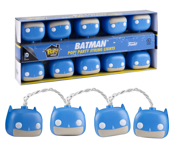 Pop! Lights: DC - Batman