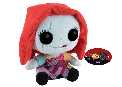Pop! Plush: The Nightmare Before Christmas - Sally