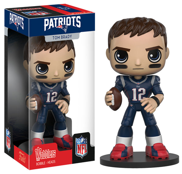 Wobblers: NFL - Tom Brady