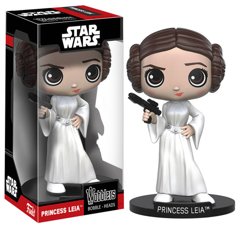Wobblers: Star Wars - Leia