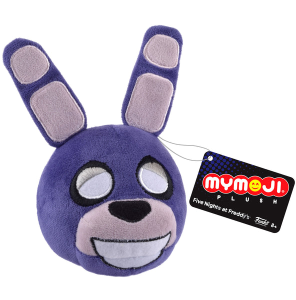 MyMoji Plush: Five Nights At Freddy's - Bonnie