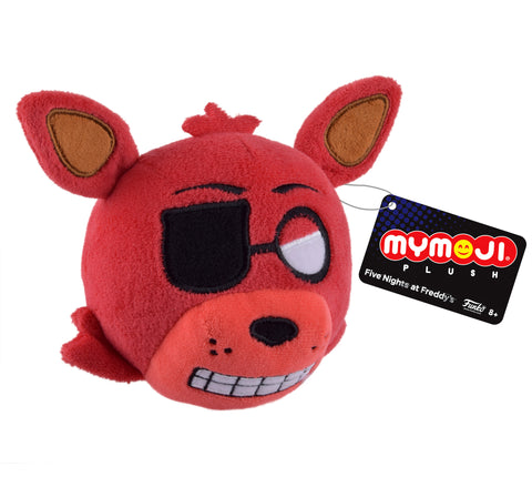 MyMoji Plush: Five Nights At Freddy's - Foxy