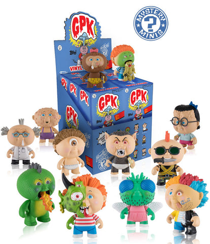 Mystery Mini Blind Box: GPK