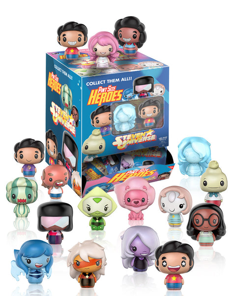 Pint Size Heroes: Steven Universe Blind Box