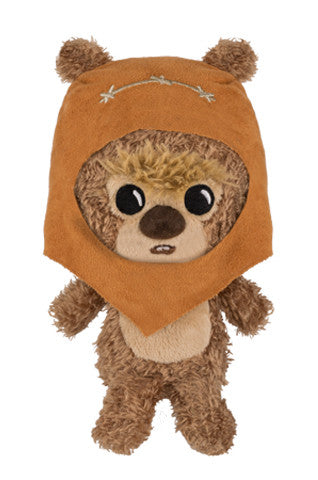 Galactic Plushies: Star Wars - Wicket