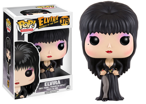 Pop! TV: Elvira - Elvira