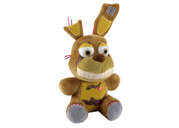 Five Nights at Freddy's: Plush - Spring Trap 6""