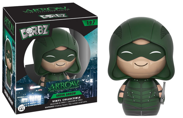 Dorbz: Arrow - Green Arrow
